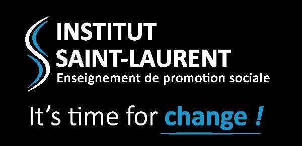 Institut Saint Laurent, Enseignement de promotion Sociale : - It's time for change